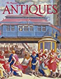 Antiques - the Magazine