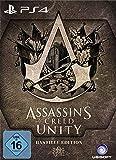 Assassin's Creed Unity - Bastille Edition - [Playstation 4]