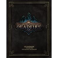 Pillars Of Eternity Guidebook: Volume Two: The Deadfire Archipelago: 2