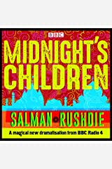 Midnight's Children: BBC Radio 4 full-cast dramatisation Audible Audiobook