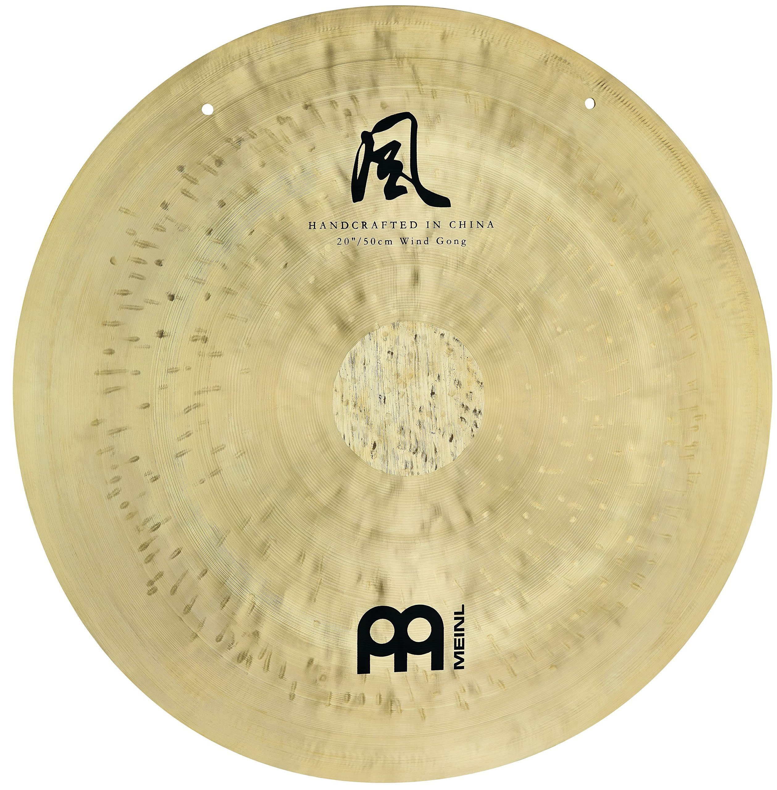 Meinl Sonic Energy WG-TT20 20'' Wind Gong with Beater