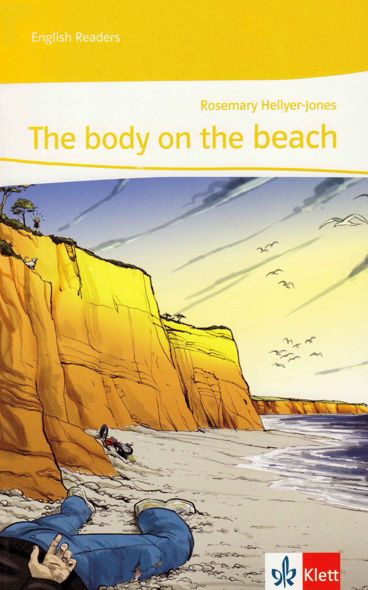 the-body-on-the-beach-lektre-klasse-7-english-readers