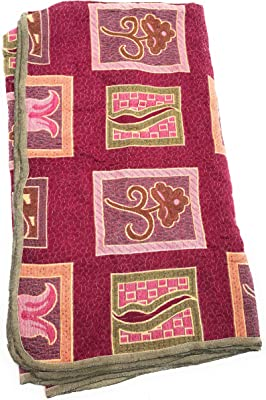 Pirinola Blanket, oaxacan artisanal, mexican product