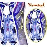 Yankz Sure Lace Round Elastic Shoe Laces