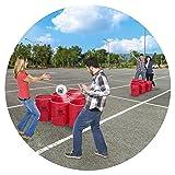 Wicked Big Sports Supersized Pong Outdoor/Indoor