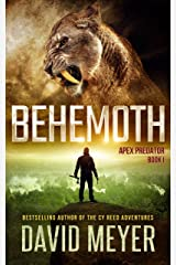 Behemoth (Apex Predator Book 1) Kindle Edition