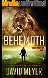 Behemoth (Apex Predator Book 1)