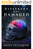 Different, Not Damaged: Dark Fantasy Short Story Collections Featuring Disabilities in Fiction