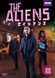 エイリアンズ DVD-BOX