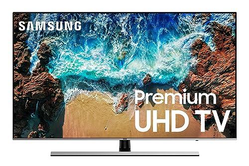 Samsung 8 Series UN55NU8000FXZA