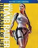 Lara Croft Tomb Raider: The Cradle of Life [Blu-ray]