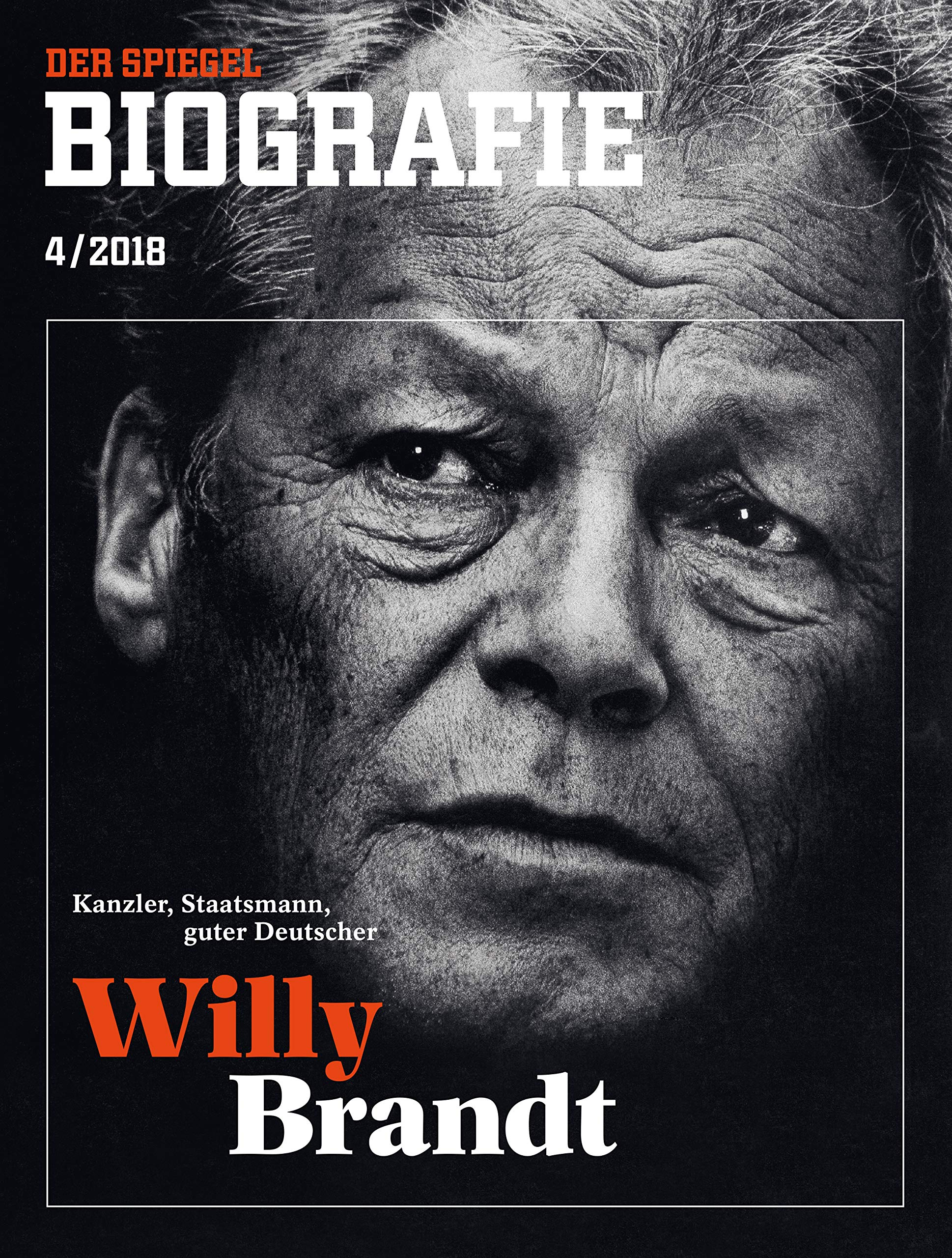 Willy Brandt Online Biografie Bundeskanzler