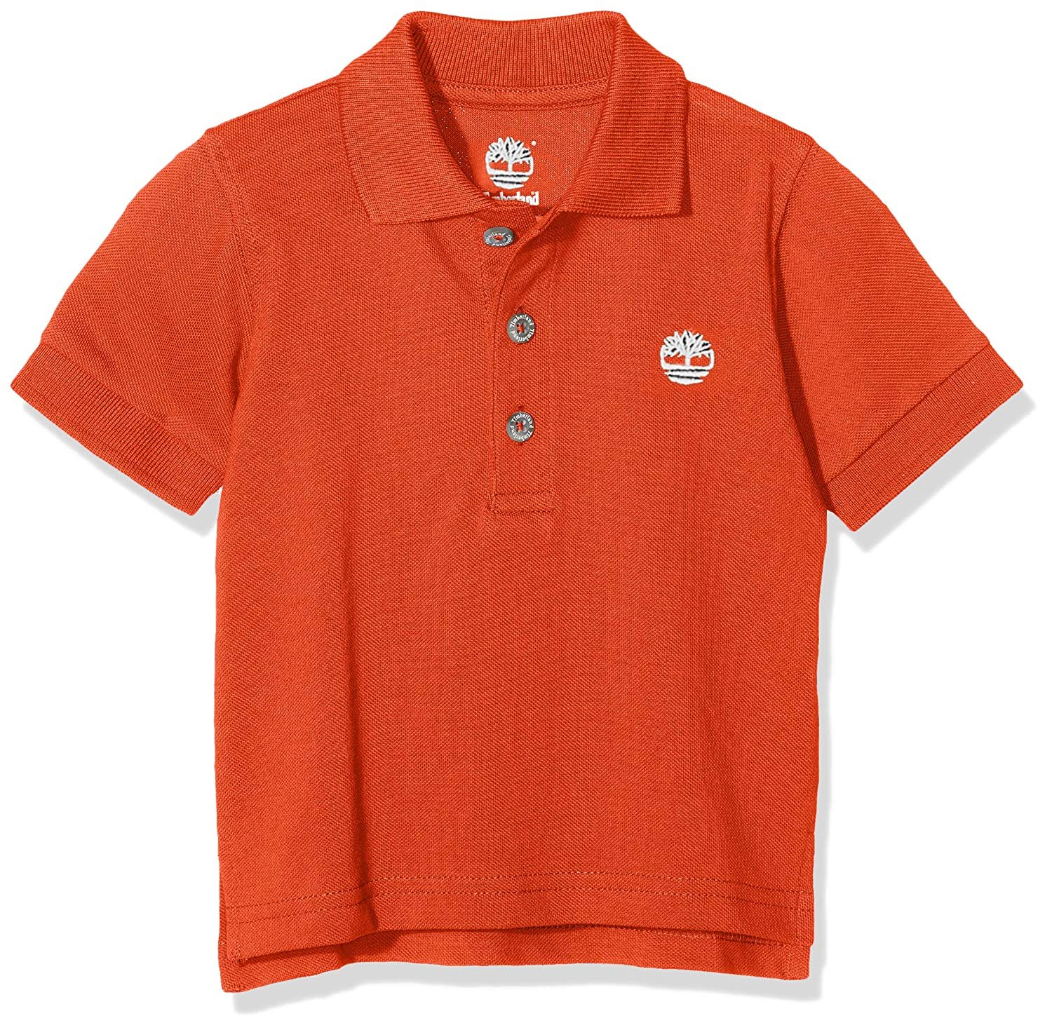 Timberland Baby-Jungen Poloshirt Polo Manches Courtes