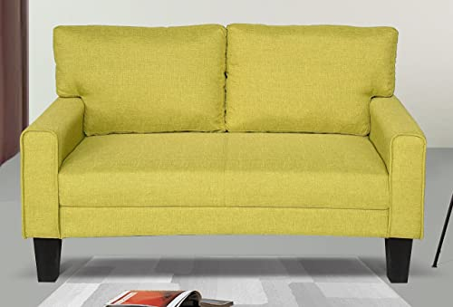 US Pride Furniture -L, Lime