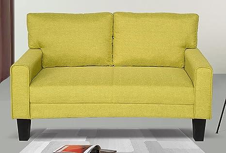 Amazon.com: US Pride Muebles tela estilo moderno Brazo ...