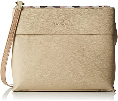 Christian Lacroix Women MCL872L Cross-Body Bag Beige Beige (SABLE 9R10)   Amazon.co.uk  Shoes   Bags 828eb78bfd698