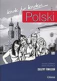 Polski krok po kroku Zeszyt cwiczen Poziom 2