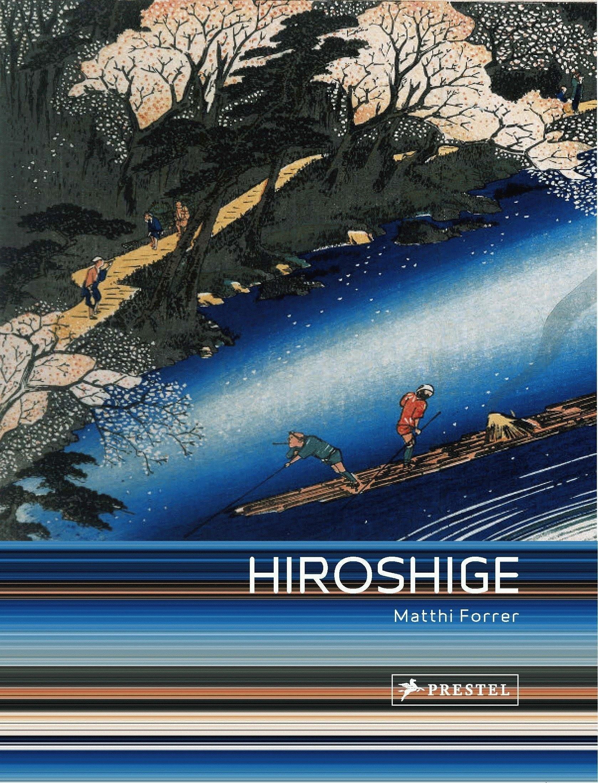 Hiroshige: Prints and Drawings pdf epub