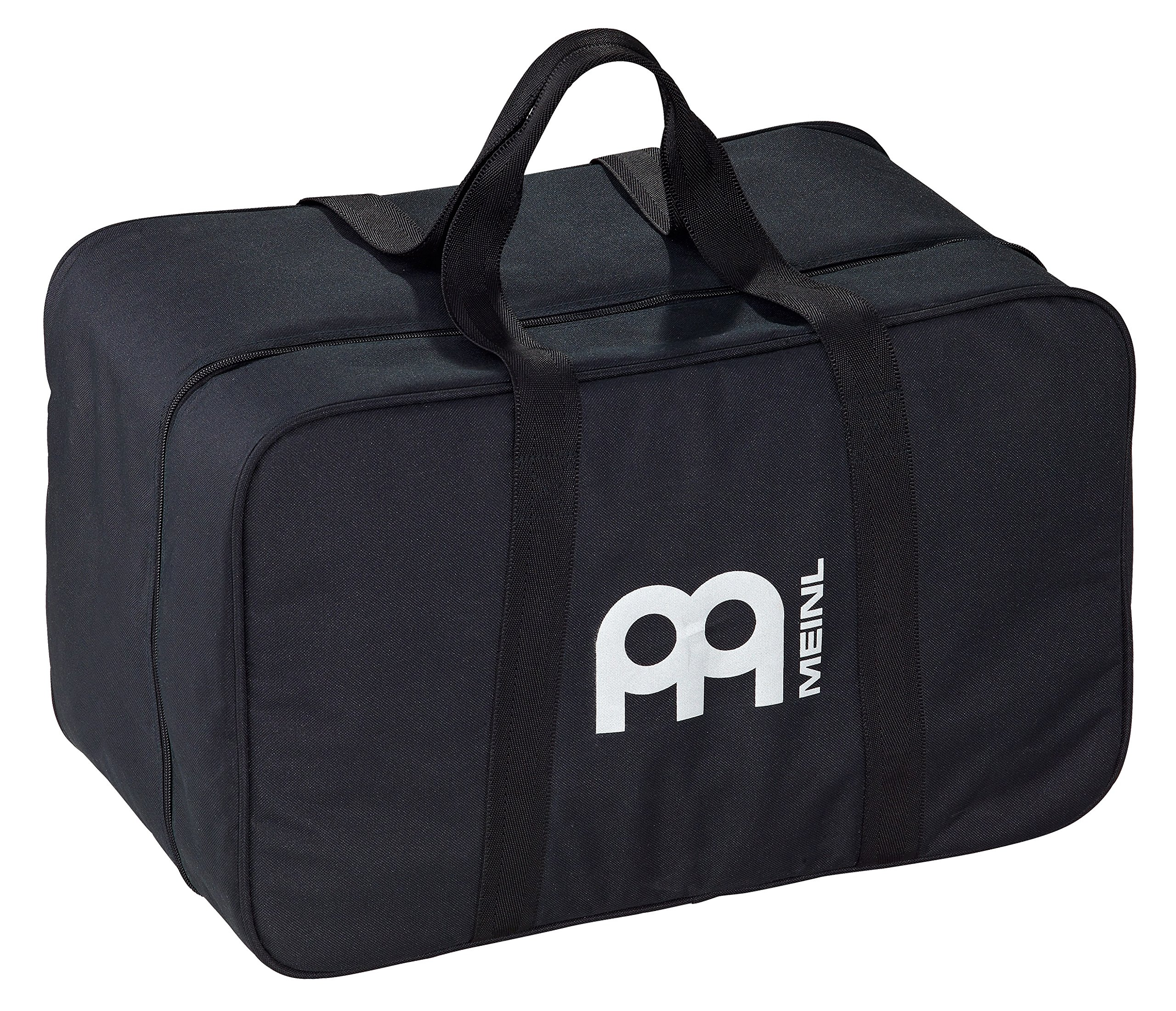 Meinl Percussion MSTCJB Padded Standard Cajon Bag with Carrying Grip, Fits Most Common Cajons (VIDEO)