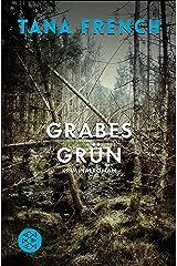 Grabesgrün: Kriminalroman (Mordkommission Dublin 1) (German Edition) Kindle Edition