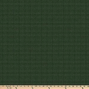 Northcott Bouquet Geo Blender Black Fabric
