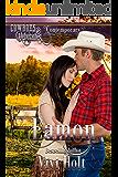 Eamon (Cowboys and Debutantes: Contemporary Book 3)