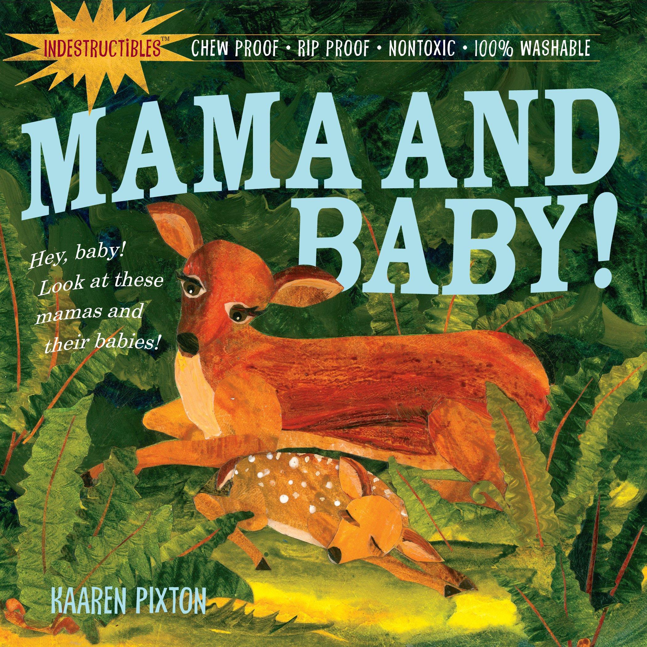 Mama Baby Indestructibles Kaaren Pixton product image