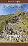 Wainwright's Illustrated Walking Guide to the Lake District Book 5: The Northern Fells (Wainwright Walkers Edition)