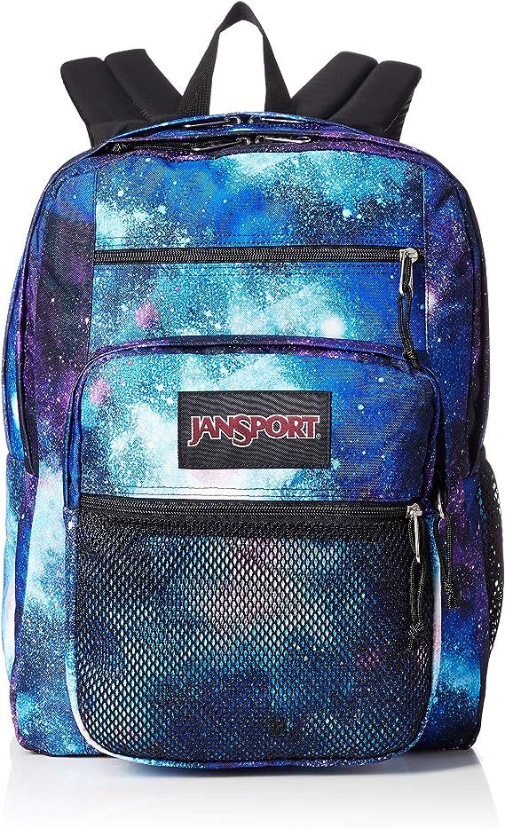 JanSport Big Campus 15 Inch Laptop Backpack - Lightweight Daypack