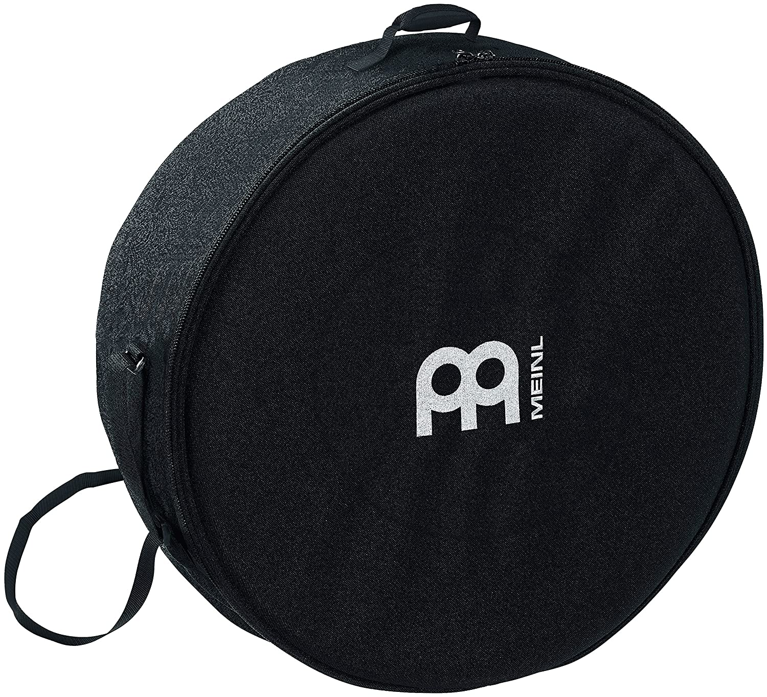 Meinl Percussion MFDB-22-D Professional Deep Frame Drum Bag, 22 x 4-Inch, Black