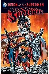 Superman: Reign of the Supermen Paperback