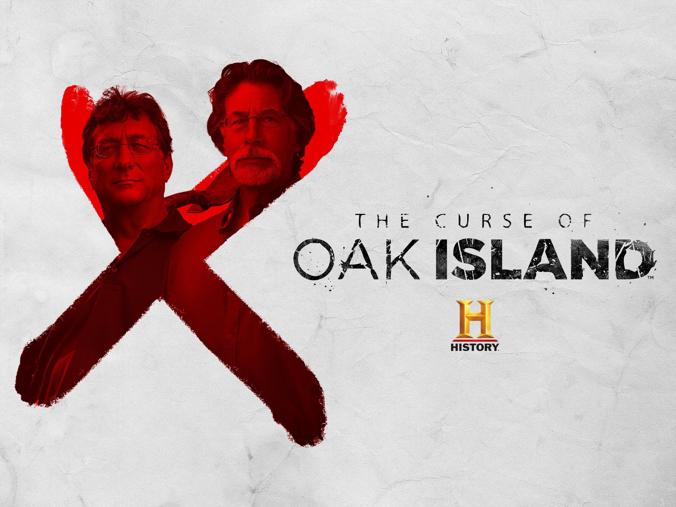 Amazon com: Watch The Curse of Oak Island Season 5 | Prime Video