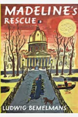 Madeline's Rescue Hardcover