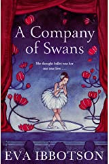 A Company of Swans Kindle Edition