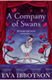 A Company of Swans (English Edition)