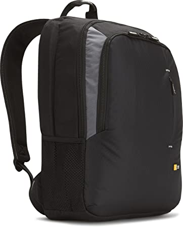 Amazon.com: Case Logic VNB-217 Value 17-Inch Laptop Backpack ...