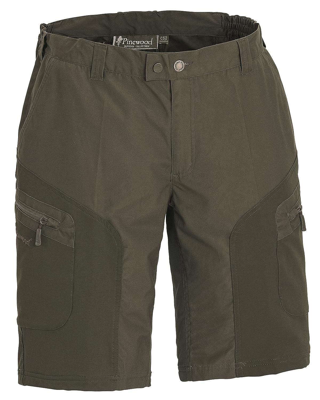 Pinewood Herren Wildmark Stretch Shorts