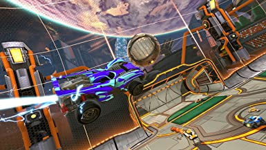 Rocket League: Ultimate Edition for Nintendo Switch USA: Amazon.es ...