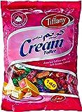 Tiffnay Cream Toffee, 700g