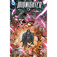 Midnighter (2015-2016) Vol. 2: Hard book cover