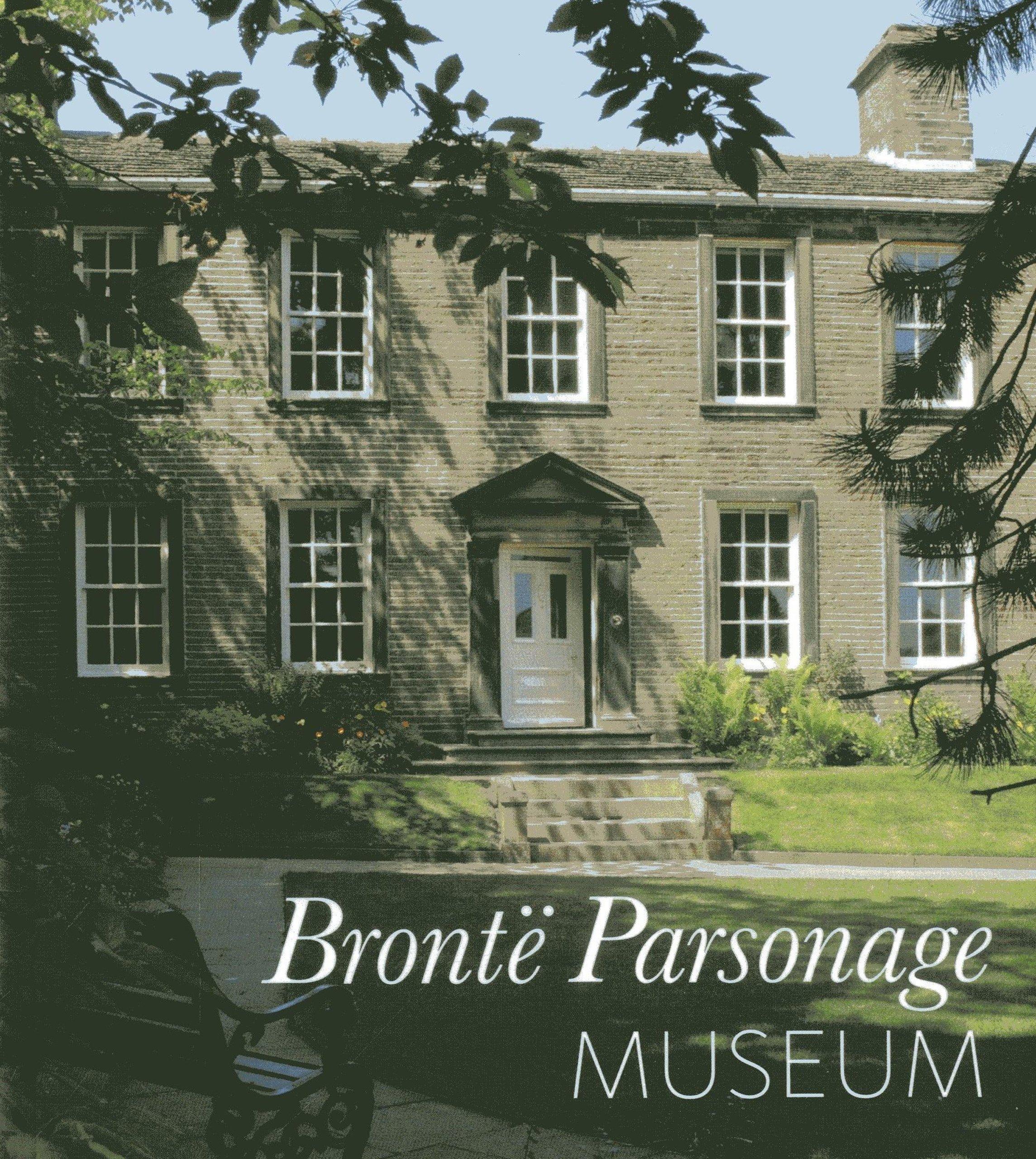 Brontë Parsonage Museum pdf epub