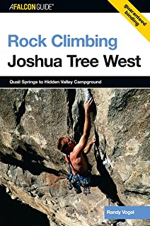 Rock Climbing Joshua Tree 2nd Regional Rock Climbing Series