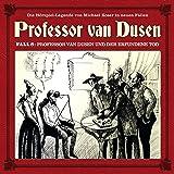 Professor van Dusen und der erfundene Tod (Professor van Dusen - Die neuen Fälle 8)