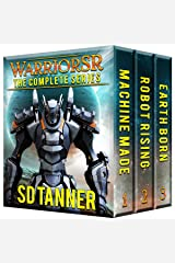 WarriorSR - The Complete Series Kindle Edition