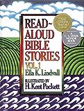 Read Aloud Bible Stories Volume 1: 001