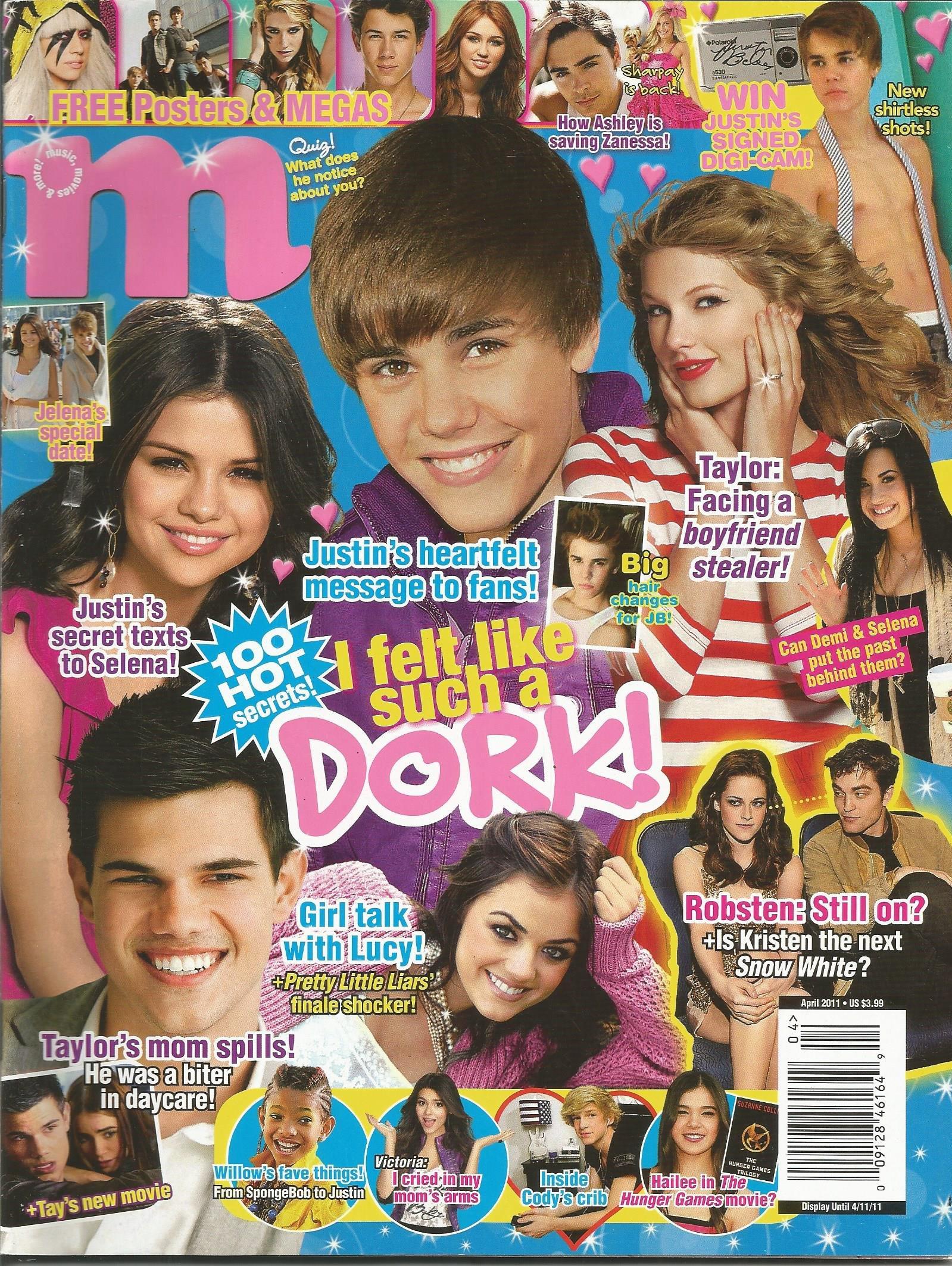 Download M magazine April 2011 ebook