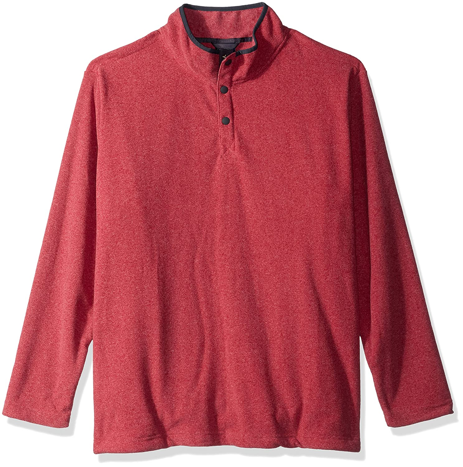 Charles River Apparel Men's Bayview Pullover Charles River Apparel Men' s Tops 9525