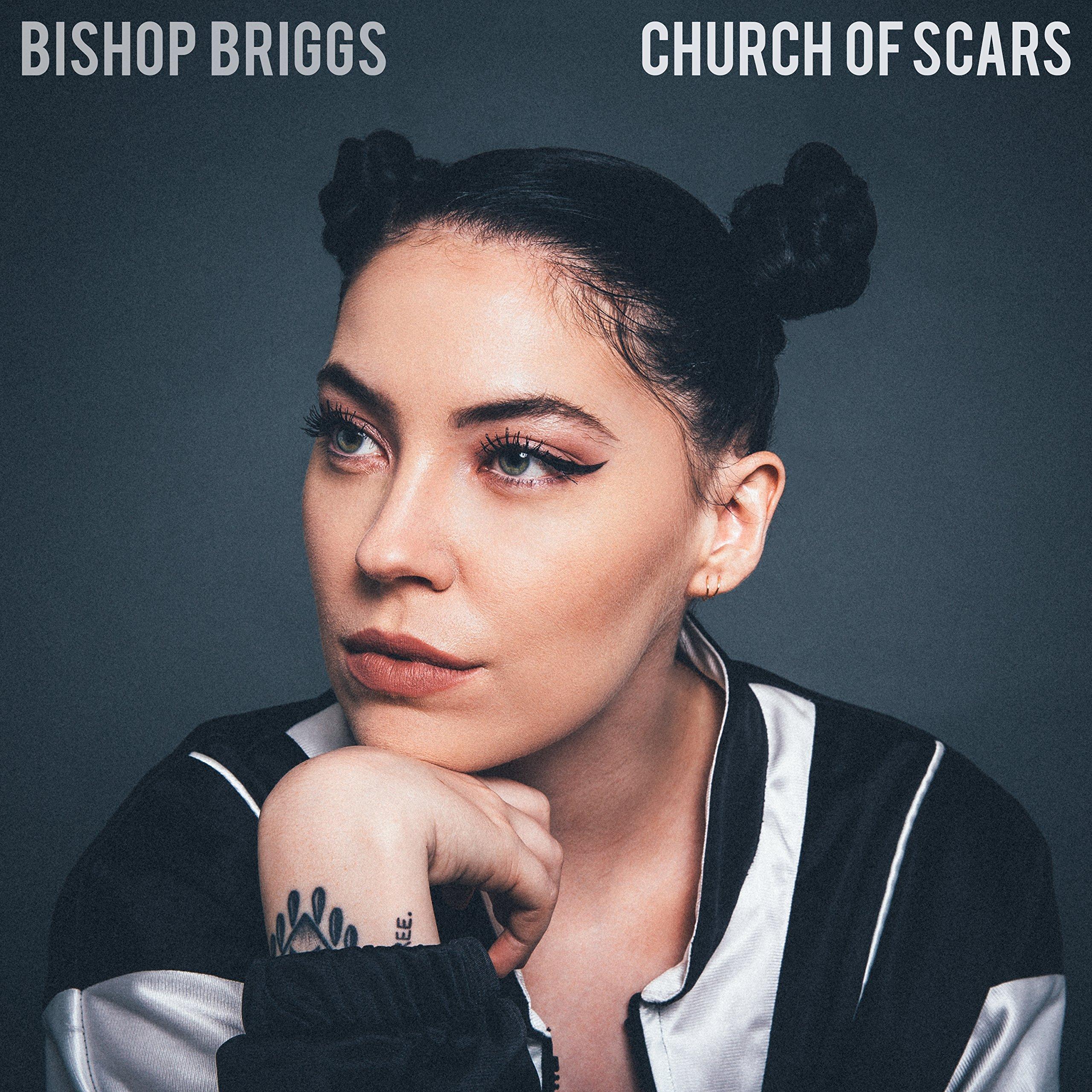 CD : Bishop Briggs - Church Of Scars