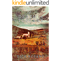 A Death In Tuscany (English Edition)