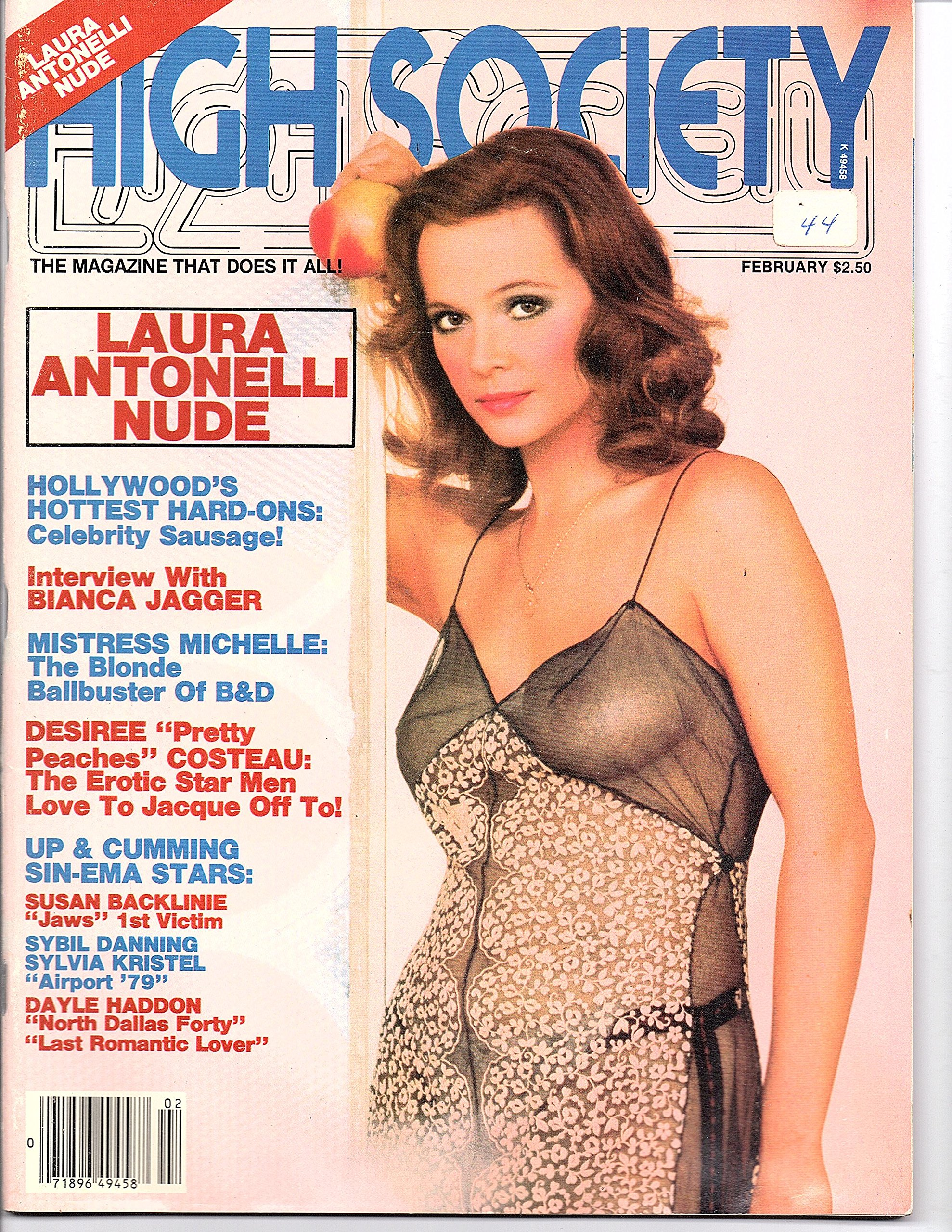 Annette haven story from vintage magazines middle